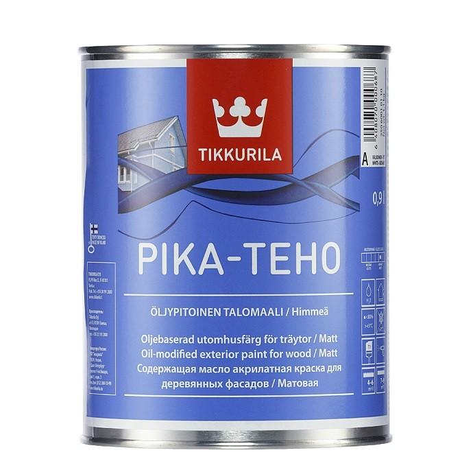ТИККУРИЛА ПИКА - ТЕХО база А  - 0,9л