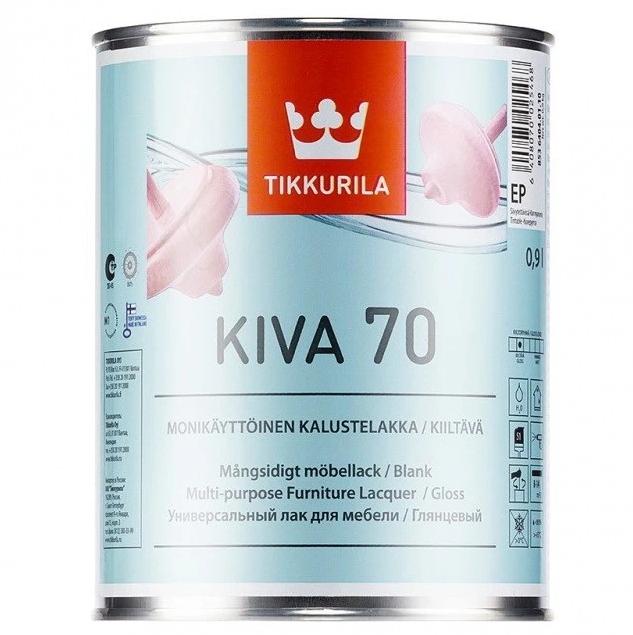 ТИККУРИЛА КИВА - 0,9л