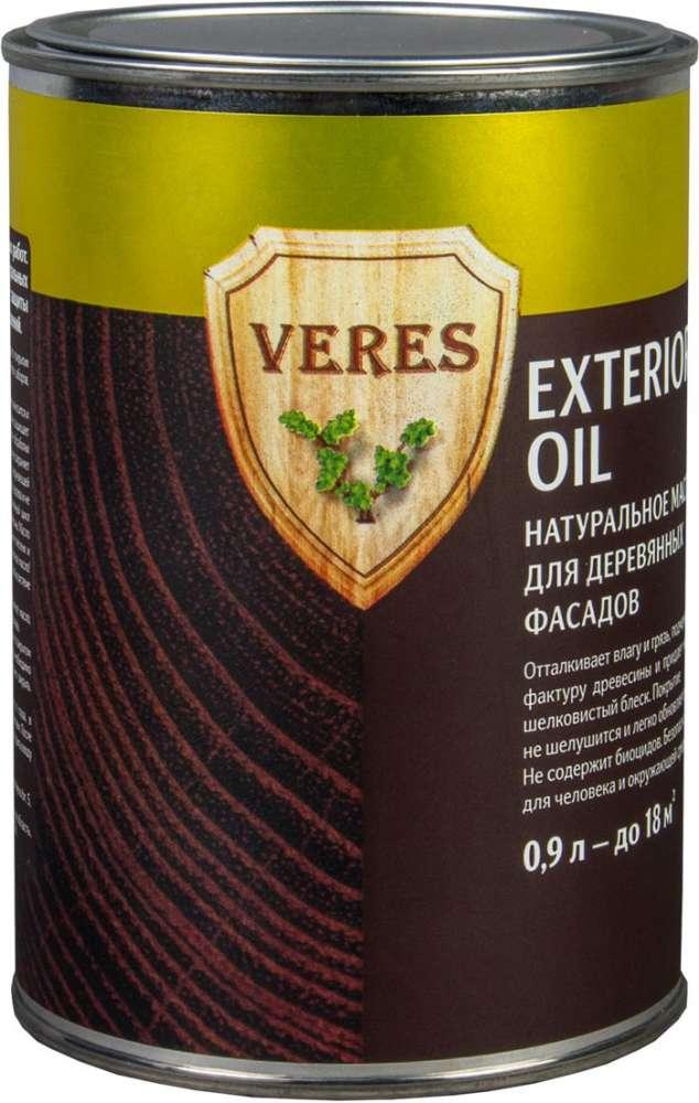 ВЕРЕС масло (бесцветное) - 0,9л