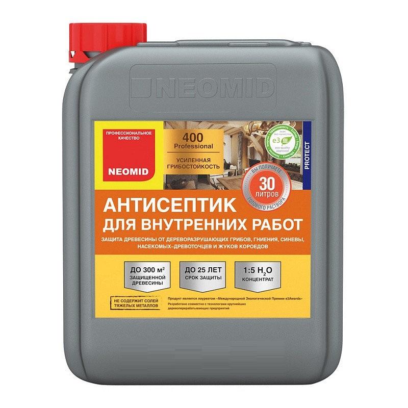 NEOMID 400 антисептик - 5л